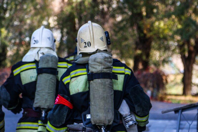 В Волгограде эвакуировали больницу №3