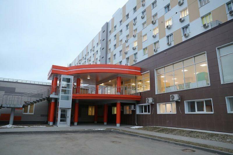 Волгоградская область потратит почти 31 миллион рублей на проектирование перинатального центра