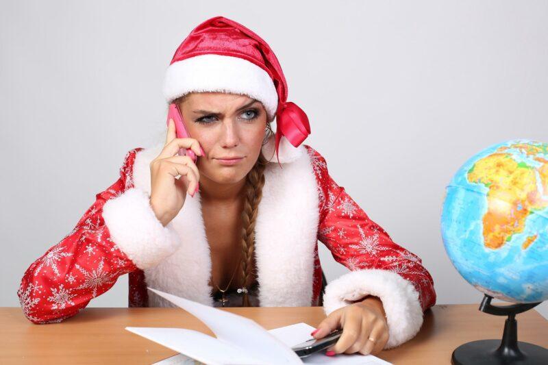 Россияне не хотят работать 31 декабря