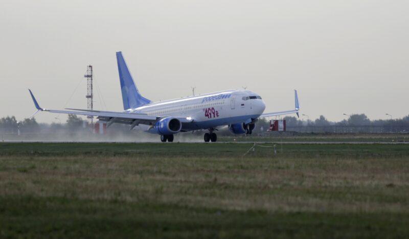«Победа» над здравым смыслом: авиаперевозчик поднимет стоимость билетов на 40%