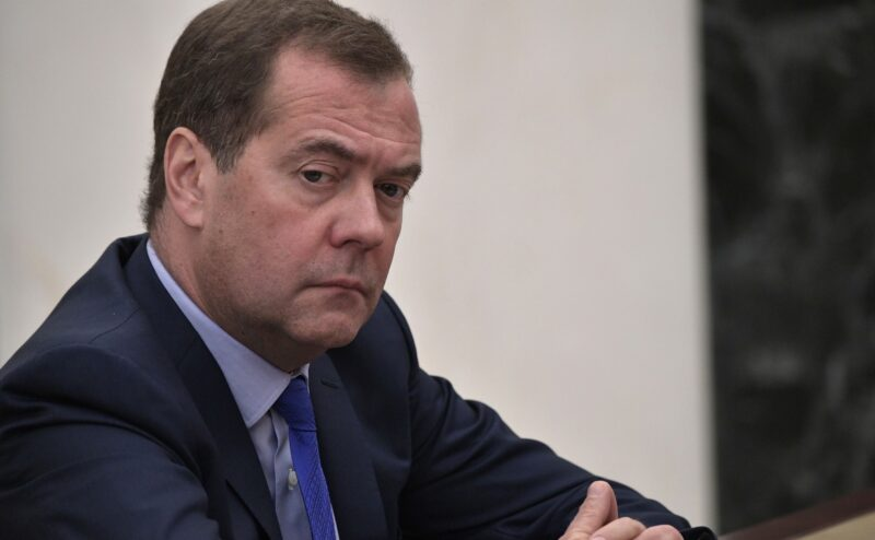 В Волгограде жестко раскритиковали «позитив» Медведева