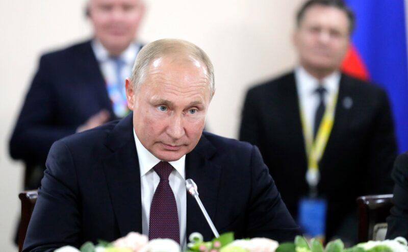 В Кремле прокомментировали ситуацию с прошлым Путина