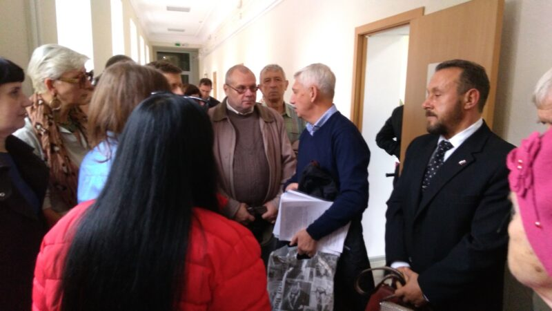 Суд не захотел опрашивать 29 свидетелей Таранцова