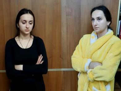 Сестер из Волгограда подозревают в преступлениях против пенсионерок
