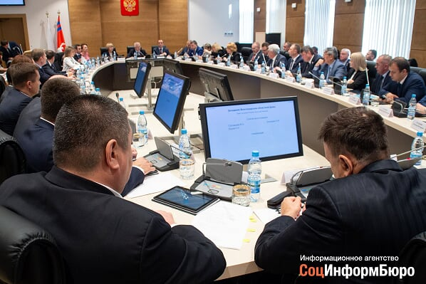 В Волгоградской области назначили новых мировых судей
