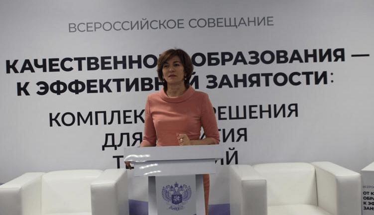 «Зина Мержоева прекрасно себя чувствует и находится на мероприятии»: в администрации региона прокомментировали ДТП с вице-губернатором