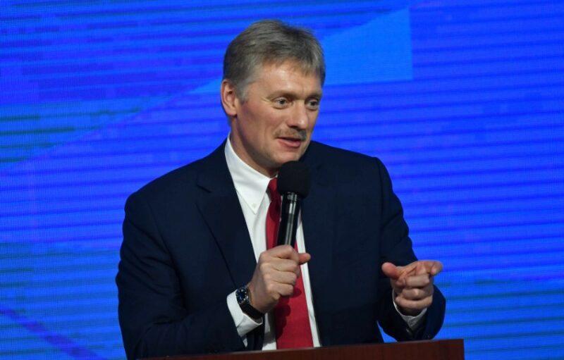 СМИ: Кремль не занимается поисками преемника Путина