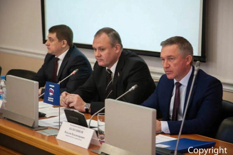 «Мне говорят, что надо уезжать»: Андрей Косолапов отправлен в отставку