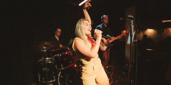 Группа Night Live Project | LIve Hall Грядушка бар