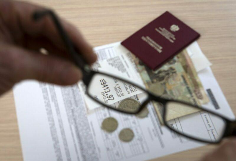 Стало известно, насколько  вырастут тарифы ЖКХ в Волгоградской области