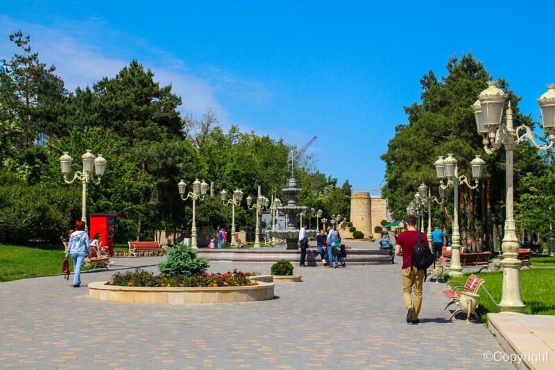 Жители Волгограда получат возможность выбрать общественные пространства для благоустройства