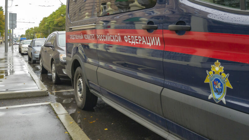 Сотрудницу детского сада нашли задушенной в овраге Тракторозаводского района