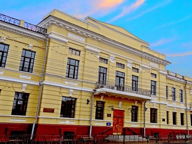 Краеведческий музей отметит свое 105-летие открытием новых экспозиций
