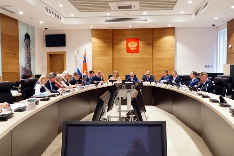 В Волгоградской области увеличат финансирование нацпроектов