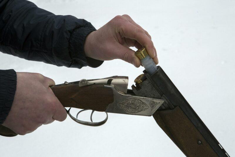 Жириновский предложил разрешить россиянам убивать у себя дома