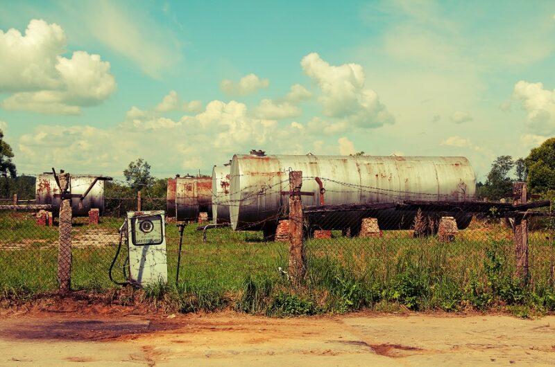 Волгоград вошел в число городов с самым недоступным дизельным топливом