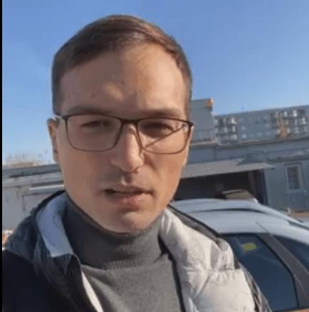 Несостоявшийся губернатор устроился на работу в Яндекс.такси