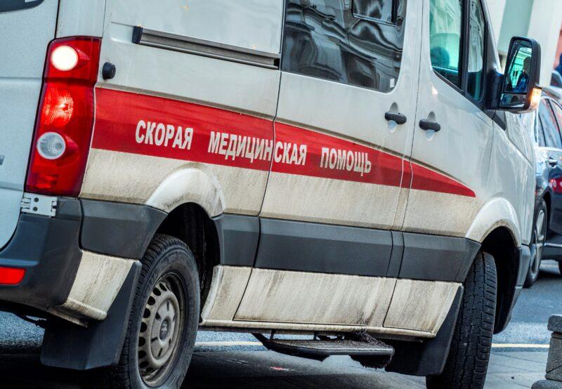 Скончался до прибытия «Скорой помощи»: в кювете в Городищенском районе погиб молодой мужчина