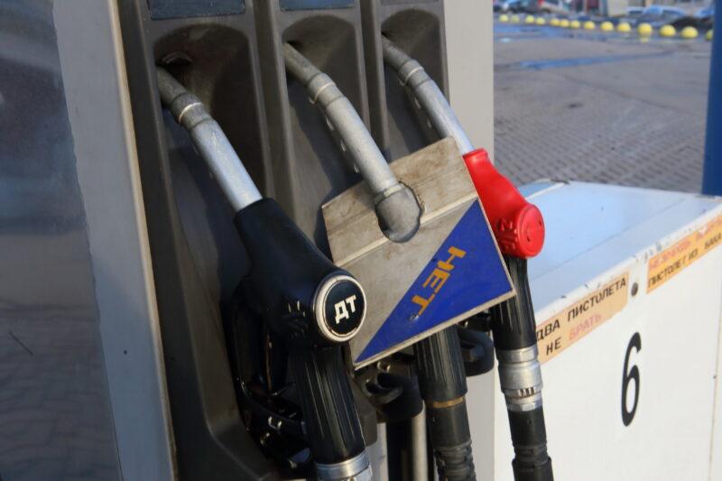 В Волгограде за неделю заметно выросли цены на бензин