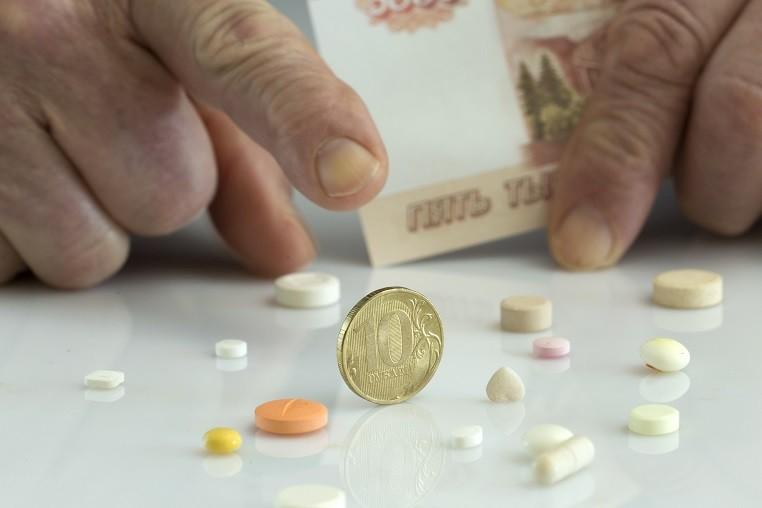 Волгоградстат подсчитал, сколько в среднем получают пенсионеры в регионе