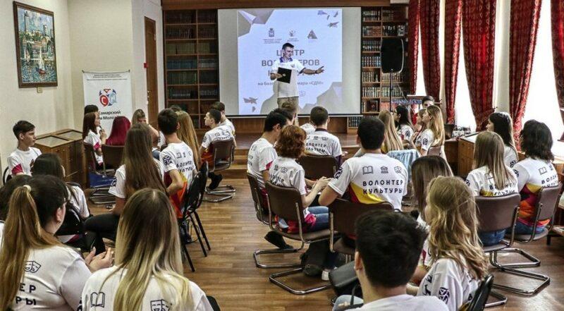 «Добровольцы России»: волгоградцы вышли в финал всероссийского конкурса
