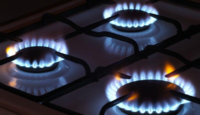 В Волгограде 11 многоквартирных домов остались без газа