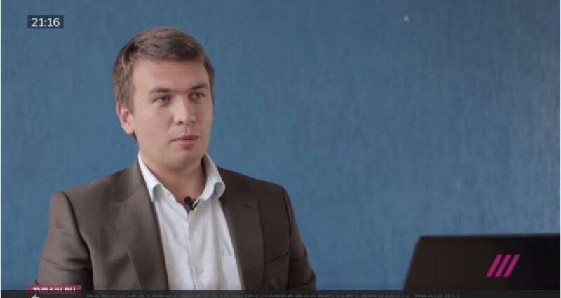 """Илья Ремесло: """"Работать с пособниками террористов вроде Короткова – это в стиле Ходорковского"""""""