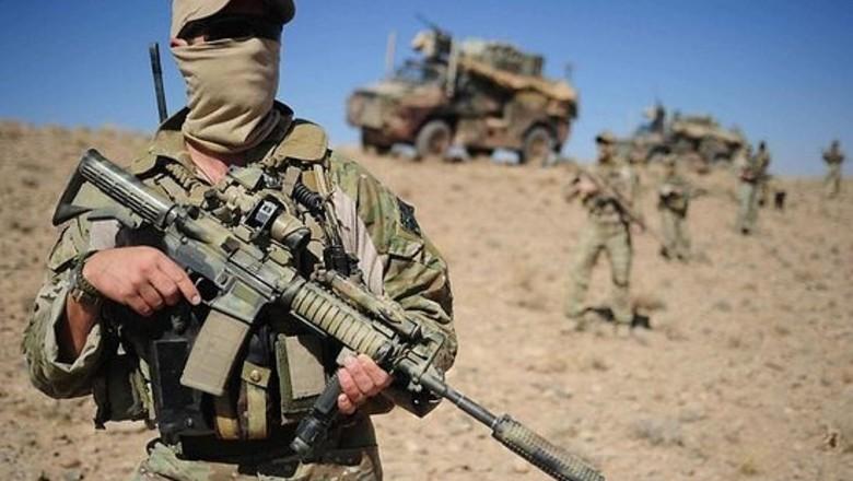 Военный эксперт напомнил о преступлениях террористов ИГИЛ, которых ликвидировали бойцы ЧВК «Вагнера»