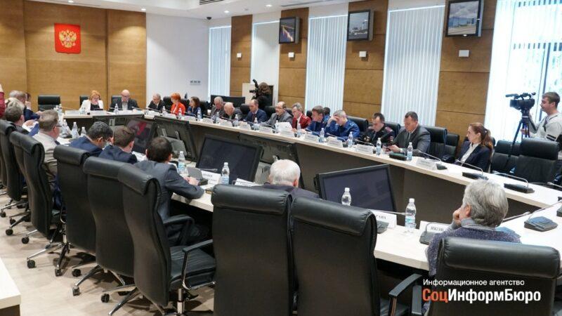 Чиновникам Светлоярского района губернатор не указ