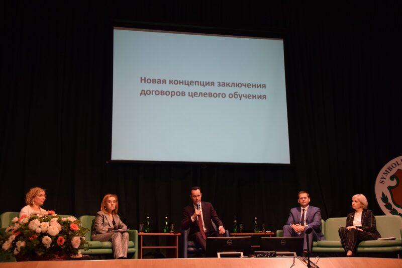 Более 100 медучреждений Волгоградской области нуждаются в кадрах
