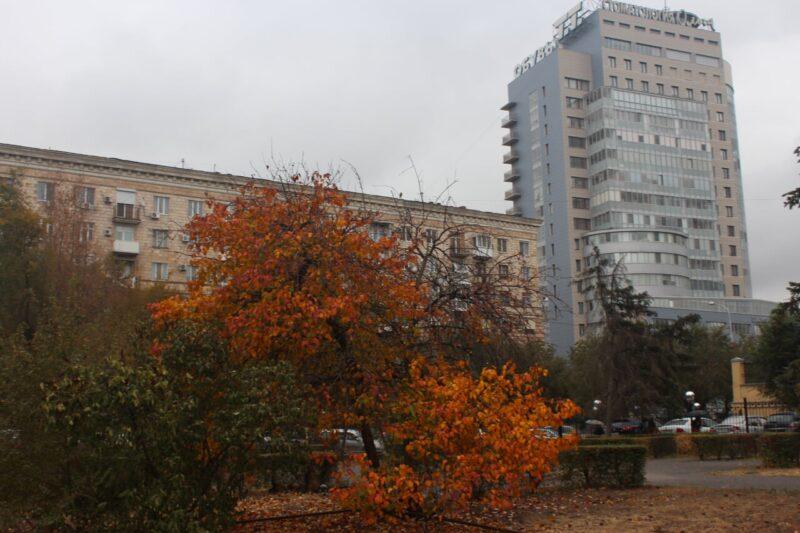 В Волгограде возможны перебои с водой из-за крупной коммунальной аварии