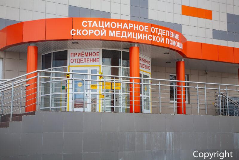 30 новых машин скорой помощи встанут на дежурство в Волгоградской области