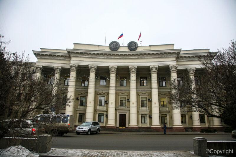 Бюджет Волгоградской области на 2020-2022 годы принят в первом чтении
