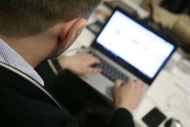 Волгоградца наказали за пост в Facebook