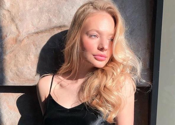 21-летняя Лиза Пескова рассказала, как прятала вредную еду, сидя на диете