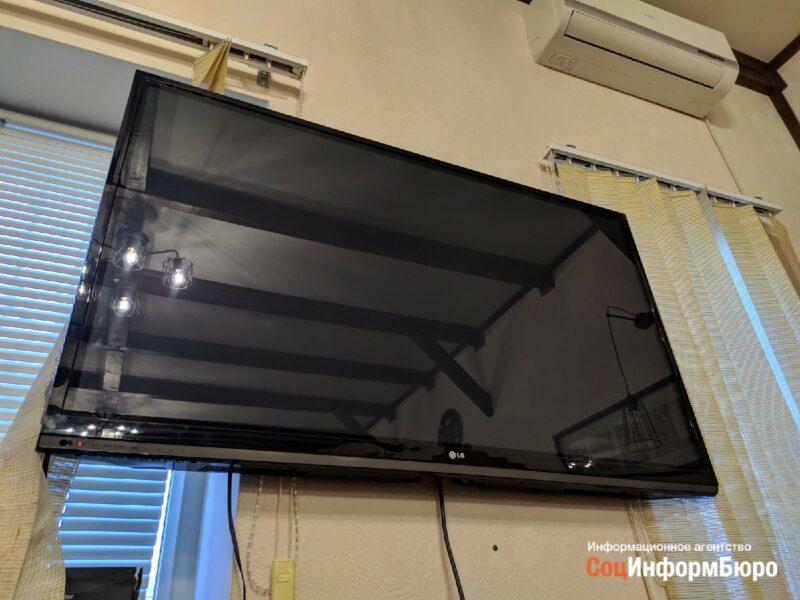 Волгоградцев предупреждают о возможных сбоях в работе телевизоров