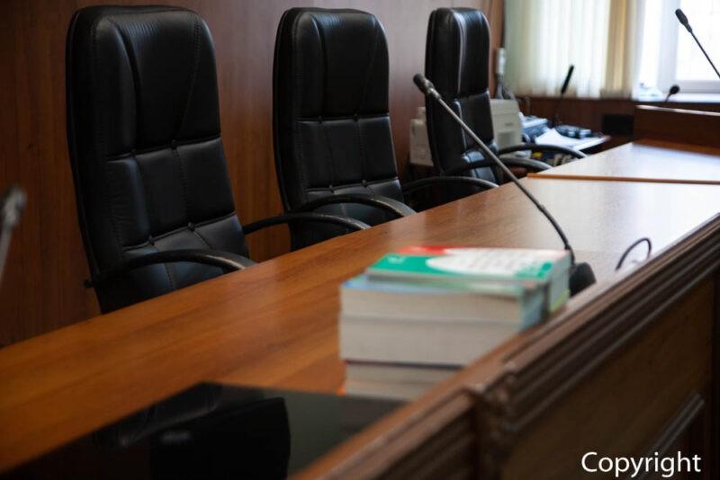 Пять лет колонии получил житель Волгоградской области за подделку алкоголя