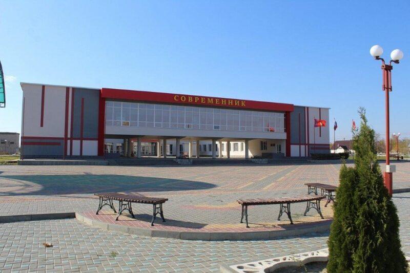 В Руднянском районе Волгоградской области появился первый 3D-кинотеатр