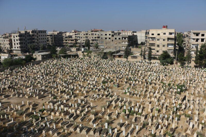 ФАН уличил либеральную прессу в связях с сирийскими террористами