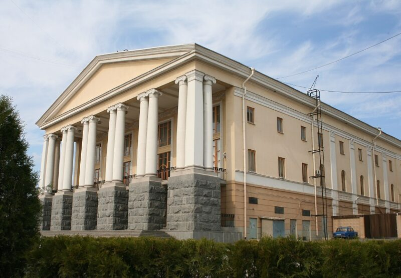 «Театр начинается с рок-мюзикла»: в Волгограде покажут «Капитанскую дочку»
