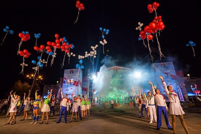 Подборка крутых мероприятий (нет) ко Дню народного единства