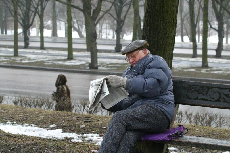 В 2020 году пенсионный возраст увеличится на полтора года
