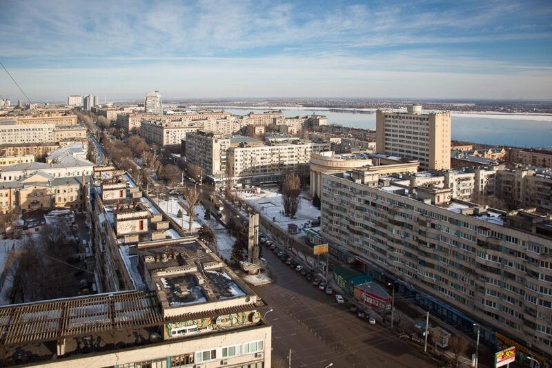 Волгоградские власти объяснили, что будет с местными самозанятыми в 2020 году