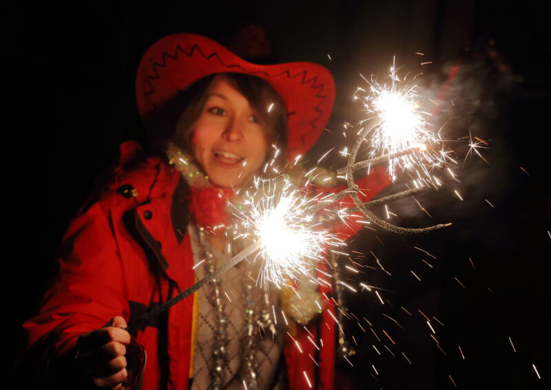 Какие развлечения подготовил Волгоград к Новому году?