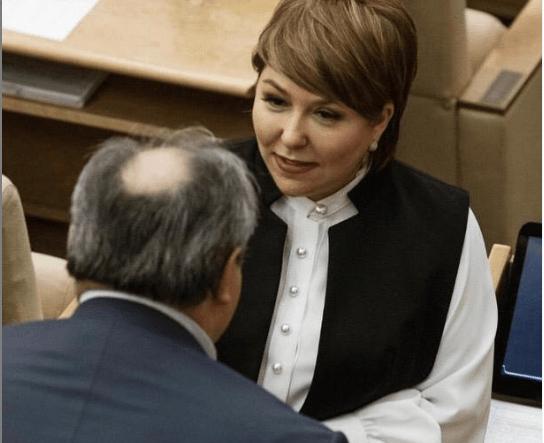 Депутат Госдумы Ирина Гусева назвала получающих меньше прожиточного минимума зэками и тунеядцами