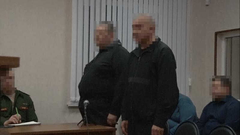 Под Волгоградом ВДВшники почти на 35 миллионов обворовали Минобороны