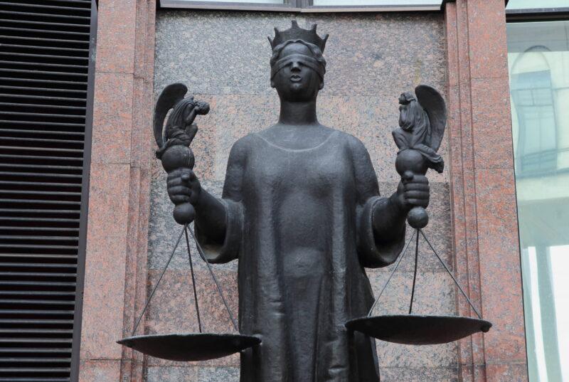 Назначены новые мировые судьи во Фроловском и Камышинском районах