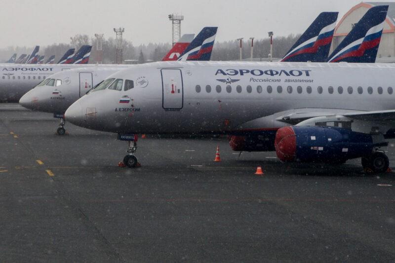 СКР назвал виновника катастрофы SSJ-100 в Шереметьево