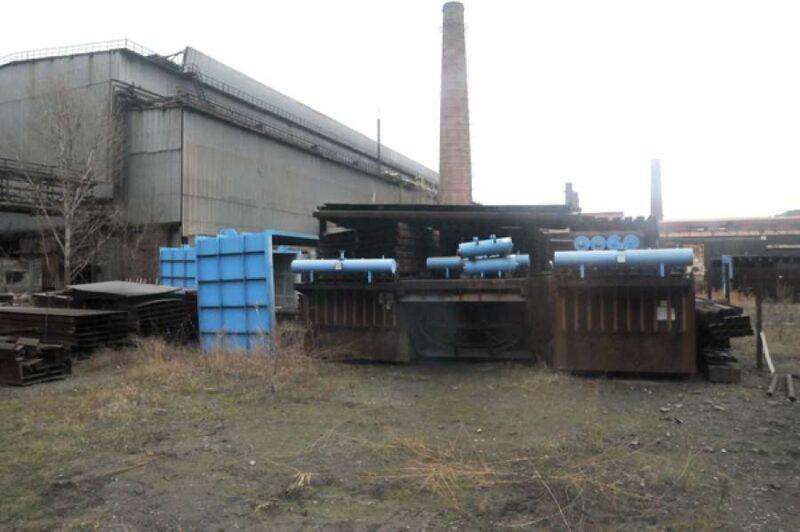 Руководители аккумуляторного завода отправились в тюрьму на 4 года