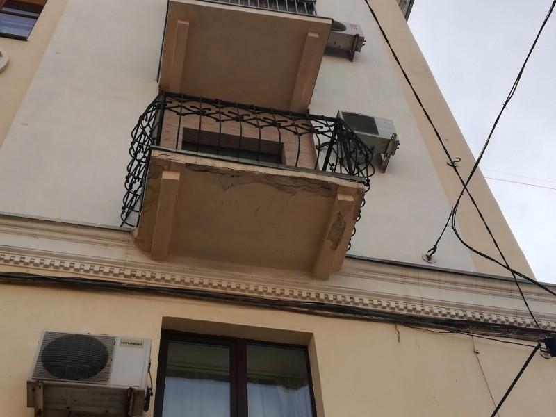 Памятники архитектуры Волгограда разваливаются после капремонта: без вмешательства общественников проблема не решалась